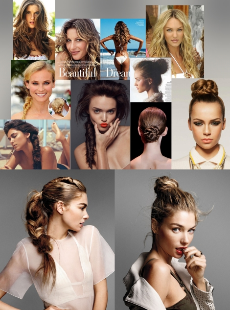 blog hair inspiration